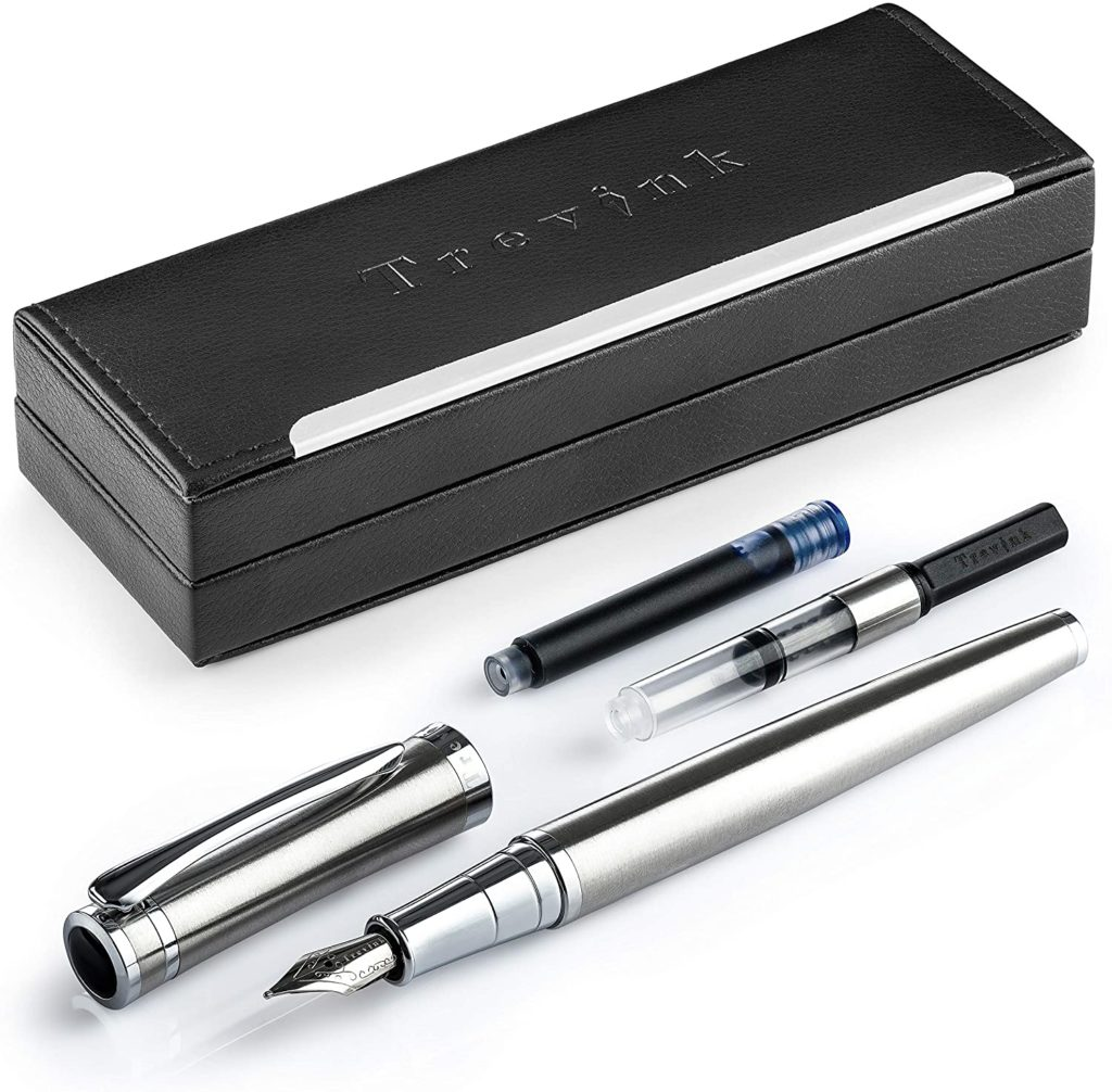 Trevink Luxury Fountain Pen Set