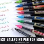 5 Best Ballpoint Pen For Exams in 2020